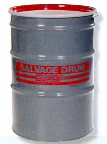Open Head Salvage Drum for Sale