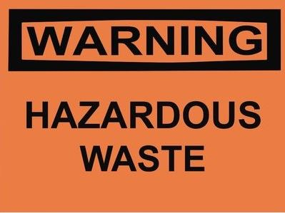 The Importance of Properly Storing Hazardous Waste