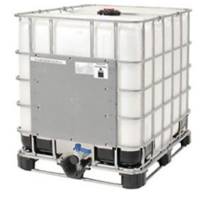 The Advantages of IBC Tote Bins