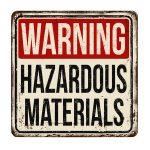 Hazardous Waste Materials