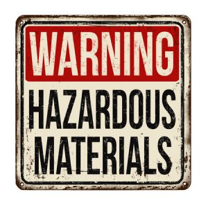 The Different Types of Hazardous Waste And Why You Should Have the Right Waste Containers on Hand
