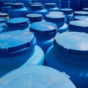 Why Polyethylene Drums Could Be Ideal For Your Industrial Business
